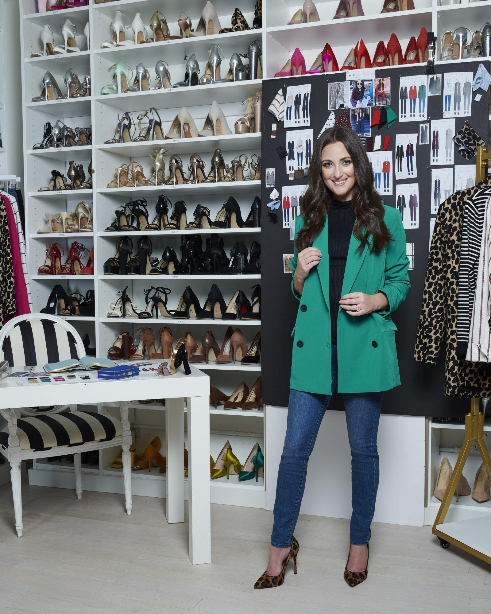 Celebrity Stylist Micaela Erlanger S New Fashion Line Goes Up To Size 36