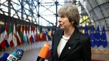 Brexit news - live updates: Former minister accuses Theresa May of 'displacement activity' to distract from 'flawed deal'