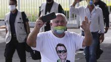 Jornalistas suspendem cobertura no Palácio da Alvorada
