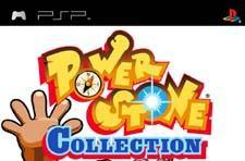 Power Stone Collection box art revealed