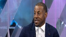 NBA All-Star Andre Iguodala on the NCAA: 'College players should be compensated'