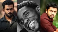 RIP Chadwick Boseman: Prithviraj, Nivin Pauly & Others Grieve Over Black Panther Actor's Demise