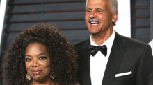 Oprah's Relationship With Stedman Is Both Terrifying & Inspiring To Me