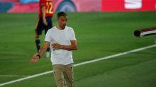 """Luis Enrique: """"Los jugadores además de ser buenos creen en lo que hacen"""""""