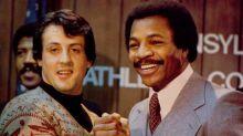 Carl Weathers Looks Back on 'Rocky' and Gives 'Creed' Lots of Glove