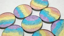 This Rainbow Highlighter Is One of the Prettiest Things We've Ever Seen