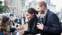 Meghan Markle macht etwas, das Herzogin Kate nie tun würde
