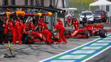 Offenbarungseid! Ferrari droht der Absturz ins Bodenlose
