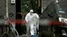 Nach Mord an fünf Kindern in Solingen Warten auf Obduktionsergebnis