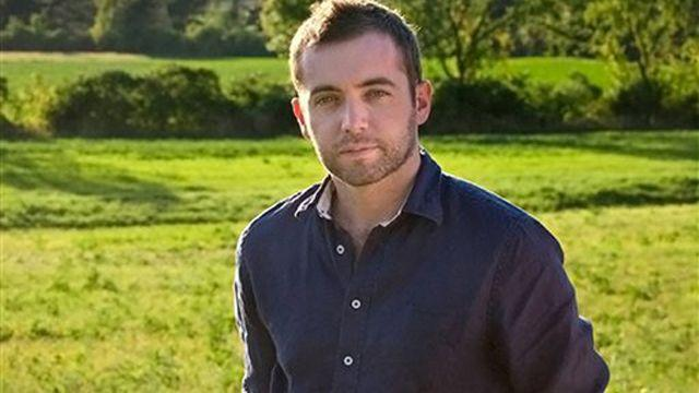 Michael Hastings sent chilling e-mail hours before crash