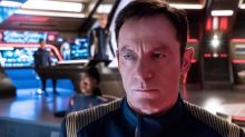 Jason Isaacs responds to Star Trek: Discovery theories