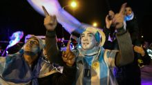 Argentines Are Paying 50% Interest Rates on Loans to Go to the World Cup