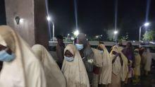 Liberadas las 279 niñas secuestradas en un colegio de Nigeria