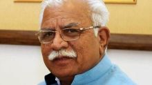 CM Khattar condemns series of rapes in Haryana, asks Opposition to not politicise them