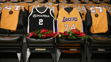 Kobe fans are visiting the wrong gravesite