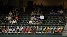 Pandemic World Series draws smallest crowd in over century