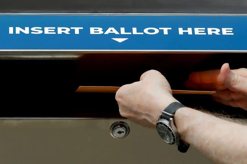 U.S. Postal Service returns 137 mail processing machines to service