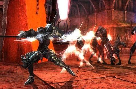 Soul of the Ultimate Nation unearths Aiort graveyard