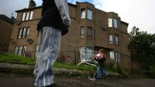 Secret Teacher: I'm faced with the realities of child poverty every day