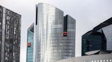 Perte record de la Société Générale : les banques européennes sont moins préparées à la crise que les banques américaines, affirme l'économiste Philippe Herlin