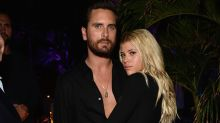 Sofia Richie Sends Bikini Birthday Wishes to Boyfriend Scott Disick