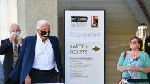 100th Salzburg festival kicks off under virus restrictions