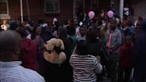 North Philadelphia woman shot dead ID'd, vigil held