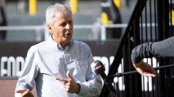 Lucien Favre beim BVB: Der ewig Unverstandene