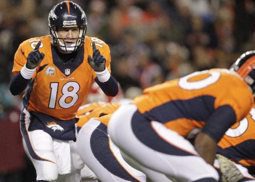 Manning taking Wednesdays off