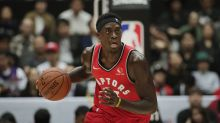 Sources: Raptors' Pascal Siakam seeking rookie-scale max, but picture not so clear for others in draft class
