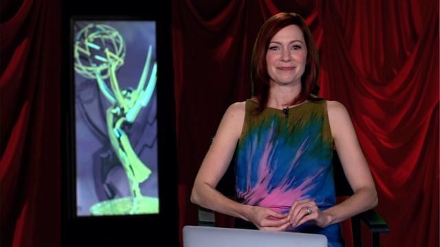 Live Emmy Video Chat feat. Carrie Preston