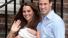 12 imágenes que han marcado el matrimonio del príncipe Guillermo y Kate Middleton
