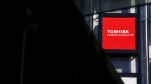 Toshiba seeking $8.8 billion for majority stake in chip unit: source