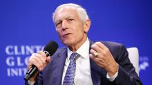 Retired Gen Wesley Clark Throws Phone Across CNN Set After It Rings During Segment (Video)