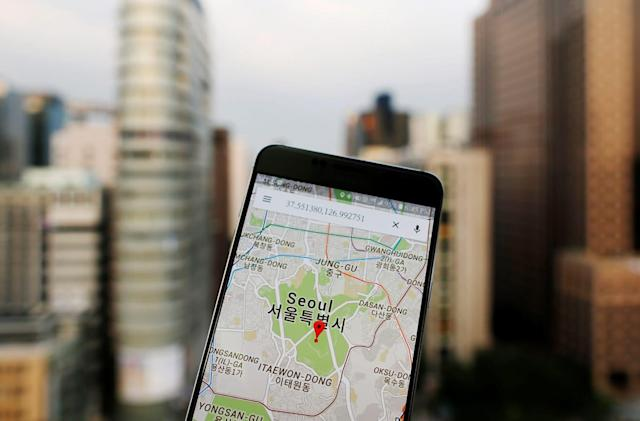 Hands-free 'Ok Google' commands come to Google Maps
