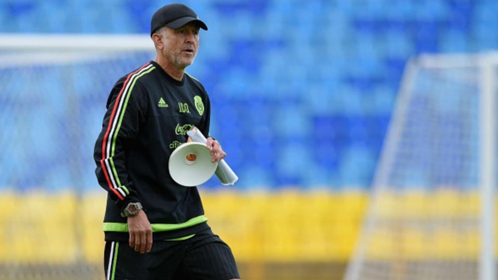 DT del Porto calificó de ridículo a Juan Carlos Osorio