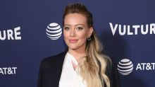 Hilary Duff Reveals How She Ate Her Placenta After Welcoming Daughter