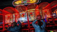 KKR Takes Rare Activist Step, Plans Push for Changes at Dave & Buster's