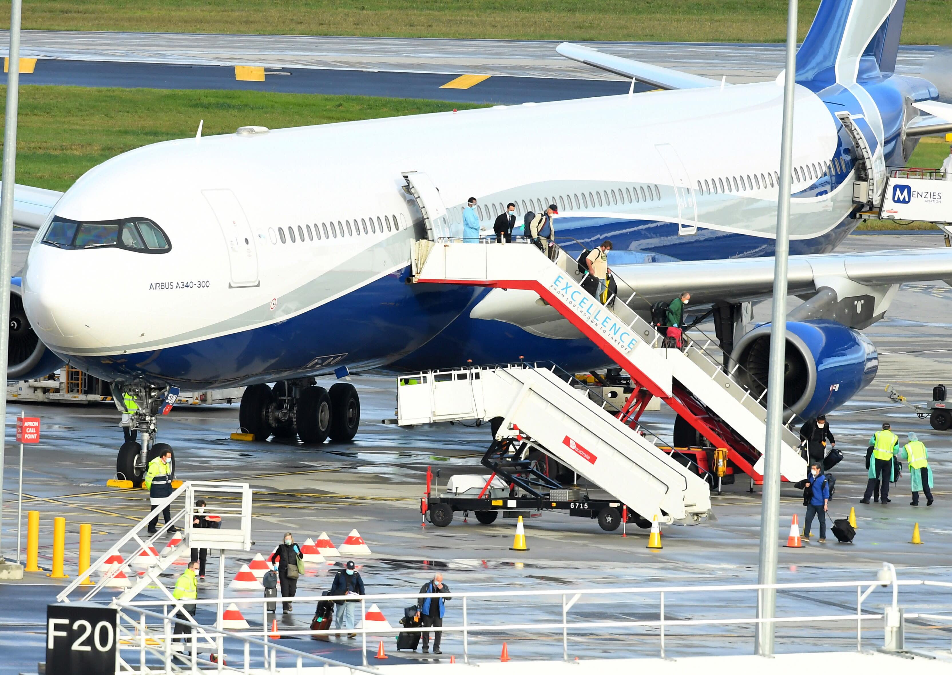 Uruguay to evacuate 112 passengers from coronavirus-hit cruise ship