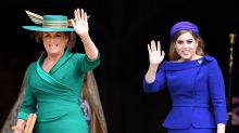 Duchess of York shares joy over Princess Beatrice's engagement: 'It's just extraordinary'