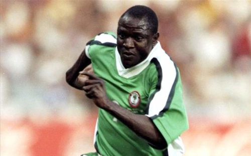 Eto'o, Yekini, Drogba and the top six Afcon top scorers