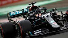 Hamilton can pass Schumacher records, says Ferrari chairman