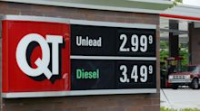 Gas Prices Headed Below $3! How to Invest When Consumers Win