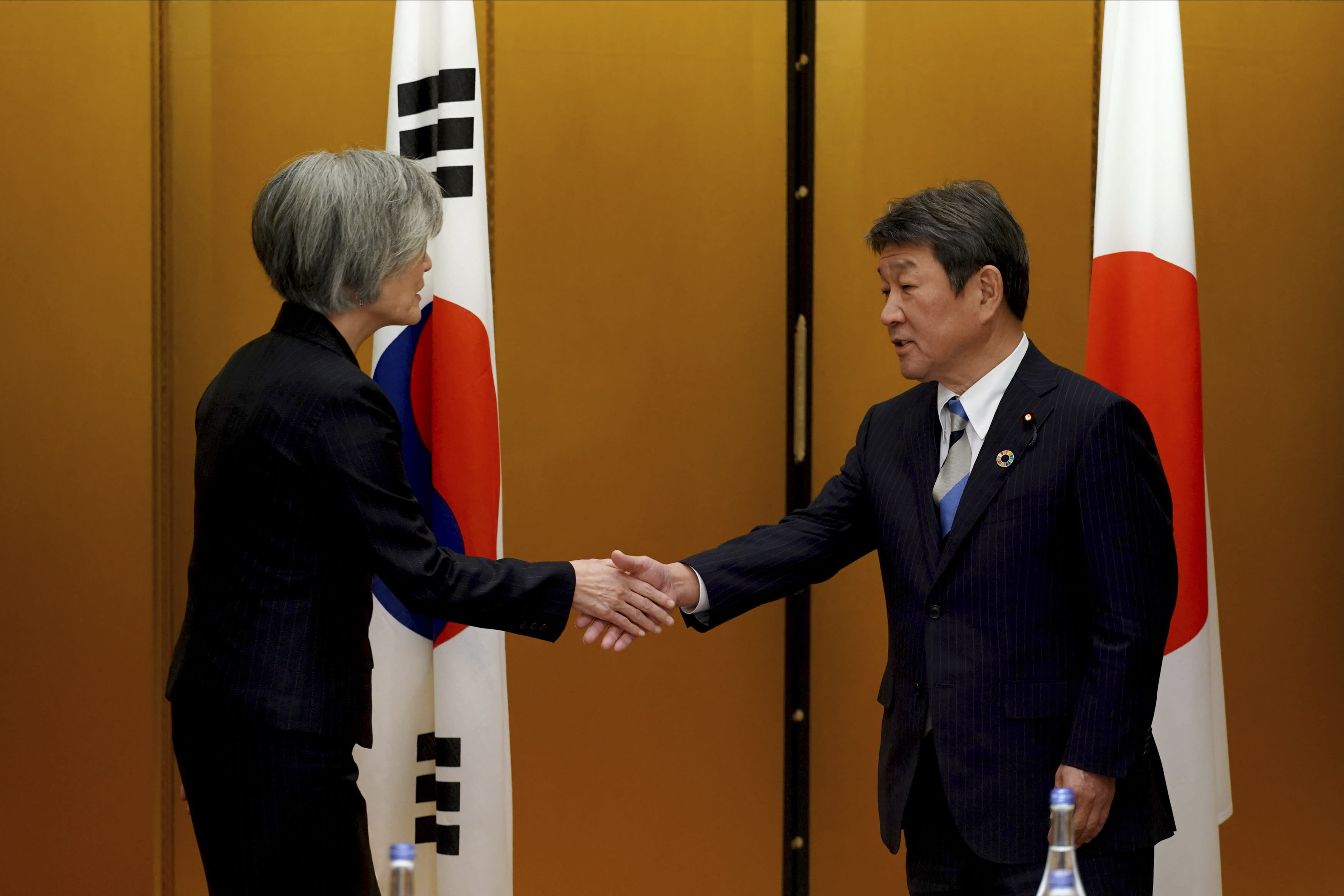 Top diplomats from South Korea, China, Japan to discuss ...