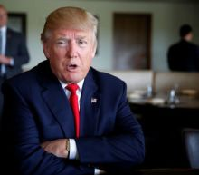 Exclusive: Trump says Clinton policy on Syria would lead to World War Three