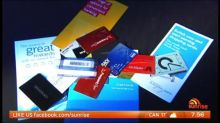 Reward cards not so rewarding