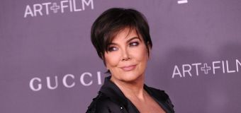 Millionaire Kris Jenner on the time she was broke