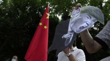 China sanctions 11 US politicians, heads of organizations