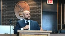 Muslim American New Jersey Mayor Says CBP Wrongfully Detained Him for Almost 3 Hours