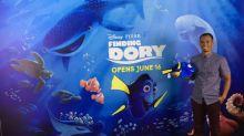 "Pinoy animator Paul Abadilla makes waves in ""Finding Dory"""